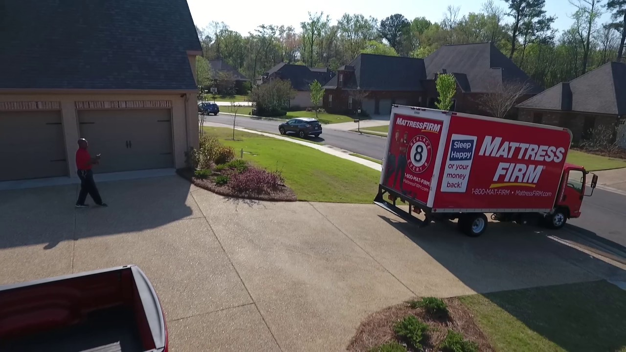 mattress firm delivery. Exellent Firm Red Carpet Delivery To Mattress Firm