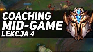 Jak grać w MID-GAME? - Lekcja 4