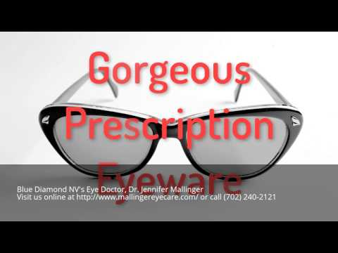 The Best Eye Doctor in Blue Diamond NV - (702) 240-2121