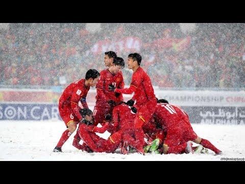 U23 Việt Nam  - Con đường đến vinh quang (Road to Glory)