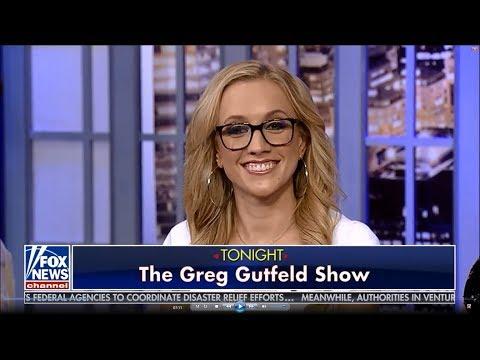 12-09-17 Kat Timpf on The Greg Gutfeld Show - Complete, Uncut Show