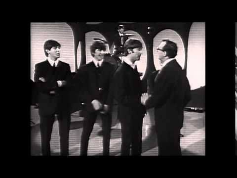 The Beatles  【Eric Morecambe And Ernie Wise 】 1963