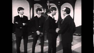 Скачать The Beatles Eric Morecambe And Ernie Wise Show 1963