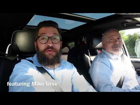 Mike Urse Interview (unedited) | PwC International Tax Leader