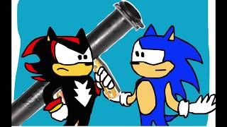 Sonic and Friends At Sonic High School Part 1 (RUS) (HD)