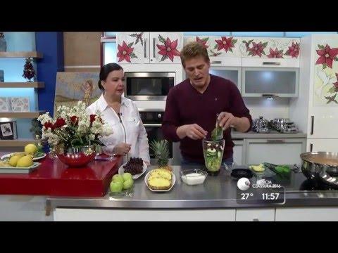 En la cocina con ger nimo licuado eliminador youtube for Cocina inglesa de la cabana