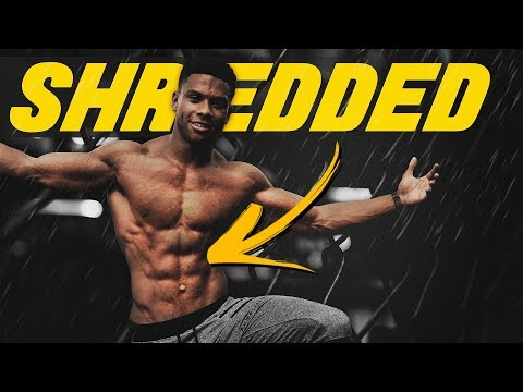 How To Get Ripped Without Even Trying!
