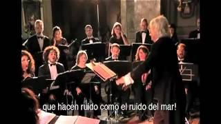 The Peaceable Kingdom - ESTUDIO CORAL DE BUENOS AIRES