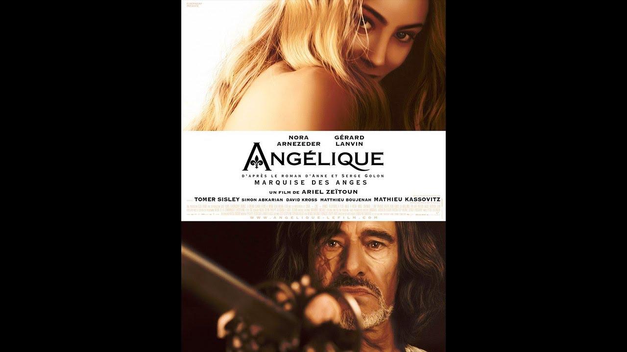 Download Angélique (2013) WEB-DL XviD AC3 FRENCH