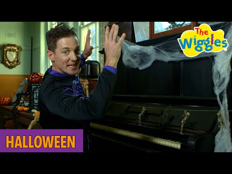 The Wiggles: Do the Skeleton Scat