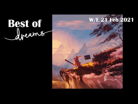 Best of Dreams This Week: 21 Feb 2021 (Dreams PS4/PS5)