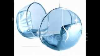 Hanging Bubble Chair - Regencyshop.com