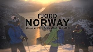 Fjord Norway - Salomon Freeski TV S7 E02