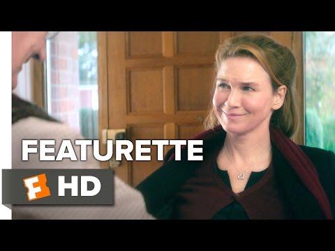 Bridget Jones's Baby Featurette - 15 Years Later (2016) - Renée Zellweger Movie