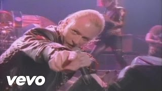 Judas Priest - The Green Manalishi (With the Two Pronged Crown)