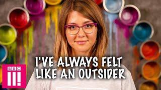 I've Always Felt Like An Outsider   Misfits Salon Episode 1