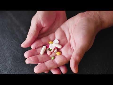 Effet secondaire vitamine k1