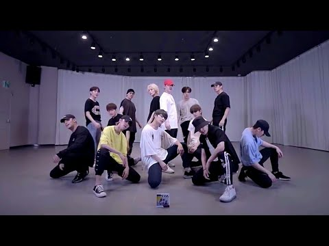 [SEVENTEEN - HIT] Dance Practice Mirrored