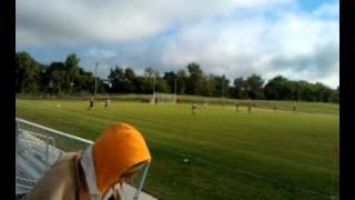 8:20 a.m. 2014 Midwest Hurling Tournament Madison v. Fox River no audio