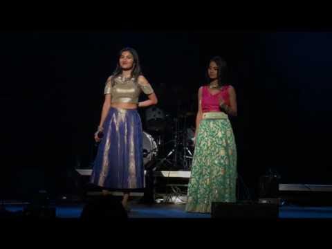 Live Show - Be Free | Pallivaalu Bhadravattakam ( Vidya Vox Mashup Cover ) ( ft. Vandana Iyer )