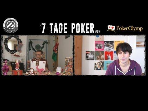 Bringt's Boris Becker noch? I 7 Tage Poker (9.12.2016)