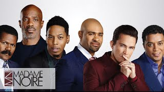 The Cast Of Preachers Of LA Talk About The New Season | MadameNoire