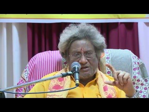 Kochi Kerala | The Role of Ashwmedha Yagya In Nation Building Discourse Shraddhey Dr. Pranav Pandya