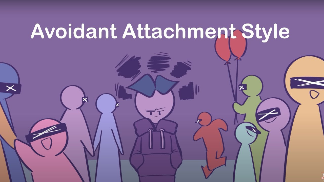 8 Signs of an Avoidant Attachment Style