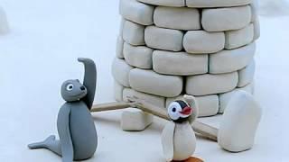 Pingu   Builds a Tower thumbnail