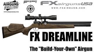 FX Dreamline