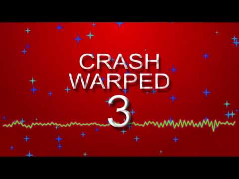 Crash Bash Soundtrack-Warp Room