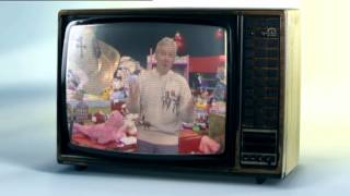 Digital Switchover - TVC