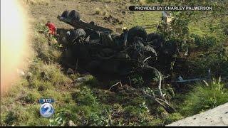 Fatal crash closes major intersection on Hawaii Island