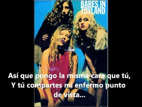 Babes in Toyland - Vomit Heart Traducida al Español