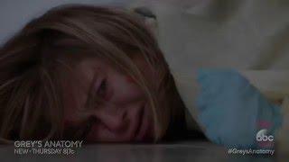 The Doctors Fight To Save Meredith Sneak Peek - Greys Anatomy