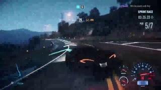 Livestream #23 Need For Speed