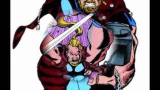 Video (Marvel) Thunderstrike tribute download MP3, 3GP, MP4, WEBM, AVI, FLV September 2017