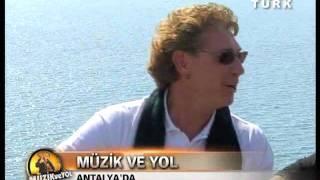 Müzik ve Yol Antalya 3