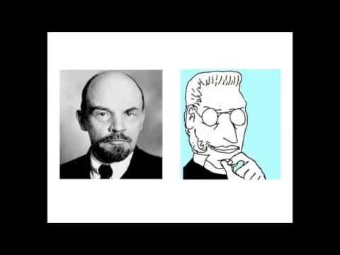 My issues with Leninism