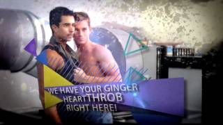 Steven Underhill Models Presents: Sean Paul Lockheart & Marcelo