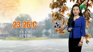 VTC14 | Thời tiết cuối ngày 22/03/2018 | Thời tiết Tây Nguyên, Nam Bộ nắng nóng, cao nhất 35 độ