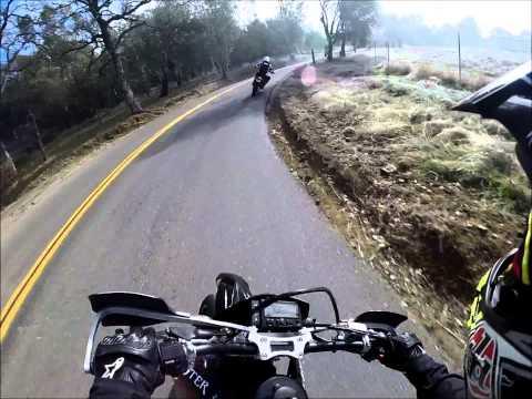Sacramento SuperMoto Ride 1