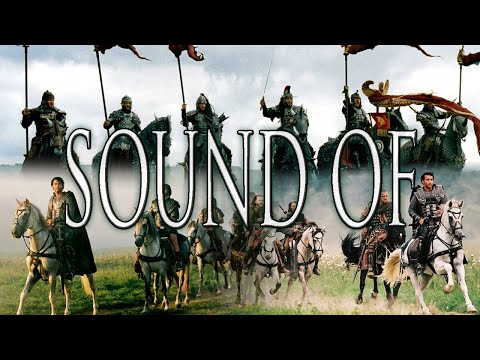 King Arthur - Sound Of The Sarmatian Knights