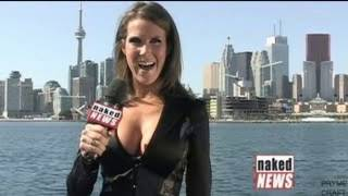 World Cups! News Anchors With BEST Cleavage And BOOBS!