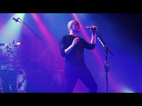 The Death Of Music - The Devin Townsend Project mp3