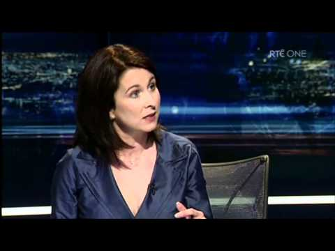 Prime Time: Moriarty Tribunal debate