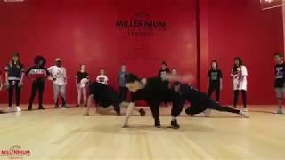 Lauv | I Like Me Better | Jake Kodish Choreography