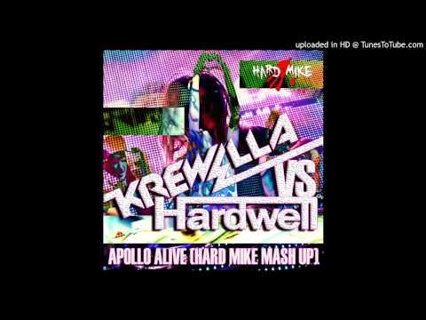 Hardwell X Krewella - Apollo Alive (Hard Mike MashUp) (FREE DOWNLOAD)