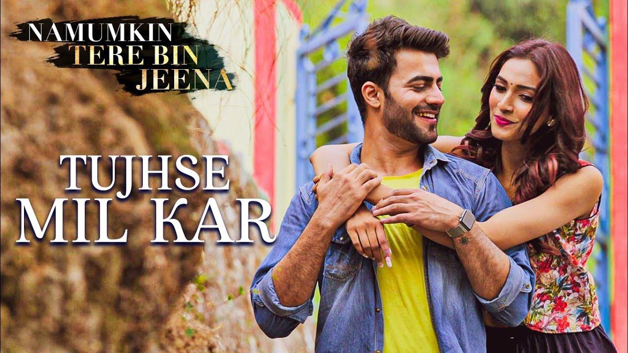 "Javed Ali ""Tujhse Mil Kar"" Latest Video Song | Namumkin Tere Bin Jeena | Anmol Chopra, Rehana Khan"