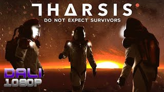 Tharsis PC Gameplay 60fps 1080p